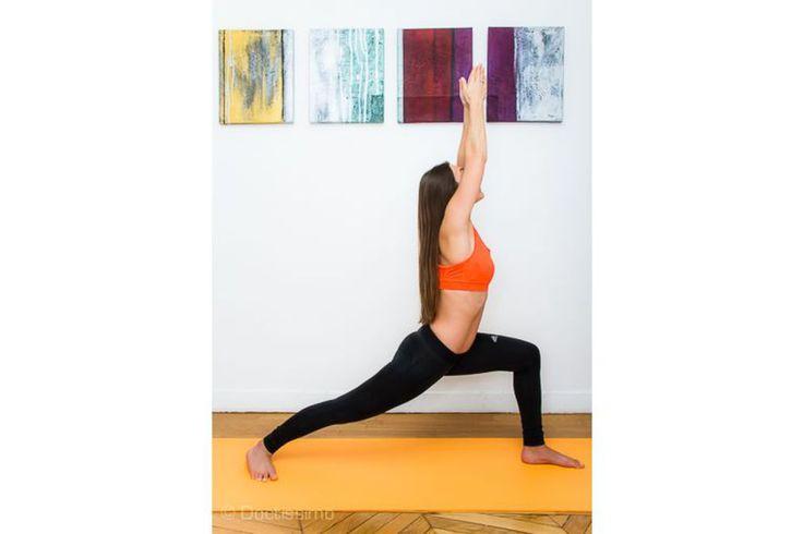 Yoga débutant : les postures de yoga pour débutants