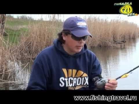 Воблеры для ловли хищных рыб на течении - sezonoxoti.ru
