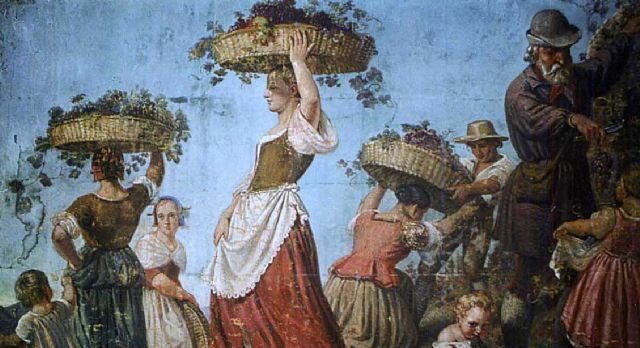 #wine #history