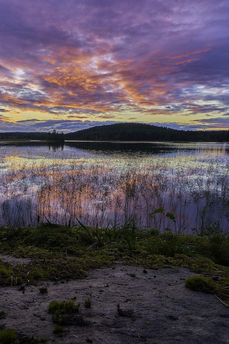 Mystical - lsleofskye:   Jyväskylä, Finland