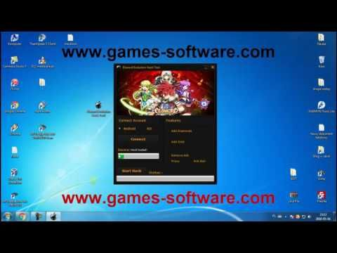 Elsword Evolution Hack Tool Cheats Download Free (Android/iOS) - YouTube
