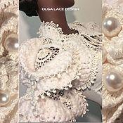 Магазин мастера Olga Lace: раздельные купальники, слитные купальники, платья, болеро, шраг, кофты и свитера