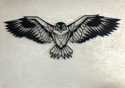 34 Ideen Tattoo Geometric Bird Tat für 2019   – Divers – #Bird #Divers #für #g…