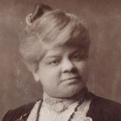 a biography of ida b wells involving black american history Survivors of the great depression tell their stories with  survivors of the great depression tell their stories  and so did ida b wells — until.