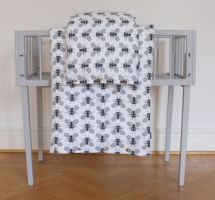 FABRiKO, bed linen, fly