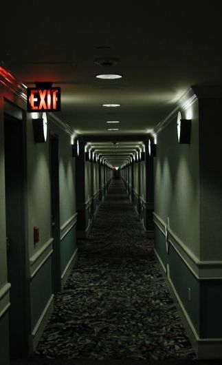 There are a thousand vacant hotel room hearts waiting for you, with your dark eyes and hissing tongue. Sidle up to them like the snake to Eve and pretend you believe their lies of solidarity. Sit by the fire dressed for dinner, your bow tie coming down at either end, and soon the walls will crumble like monuments in your arms; consume the dust.