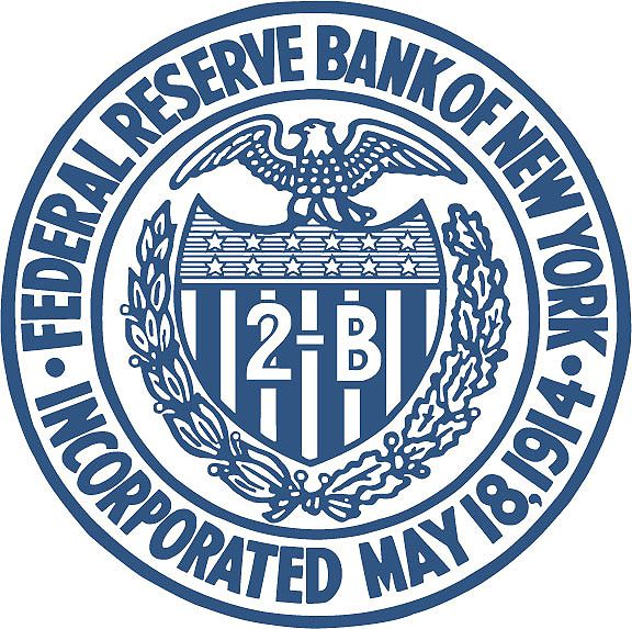 The Federal Reserve Bank of New York offers many resources for teaching financial literacy including The Econ Explorers Club. This workbook teaches the basics of bank accounts, interest rates, and budgets.