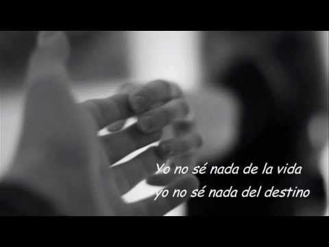 Pero te Amo - poema de Amado Nervo - YouTube