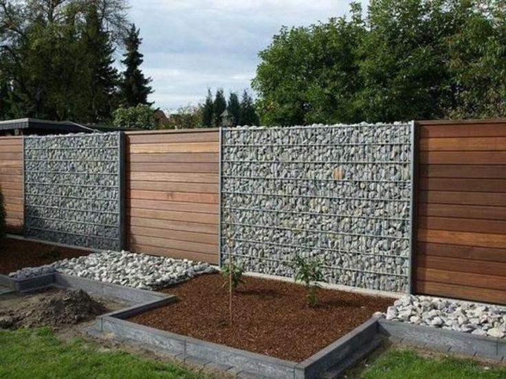 10 modèles de clôtures pour le jardin: plus d'idées pour avoir du choix