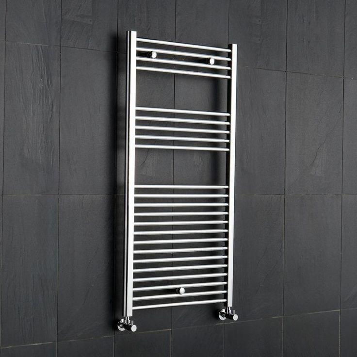 Kudox Flat Electric Towel Radiator: Best 25+ Bathroom Towel Rails Ideas Only On Pinterest