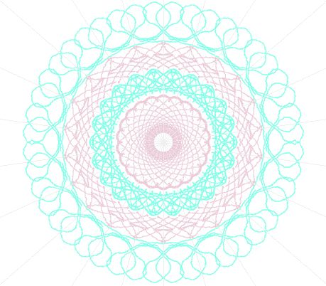A mandala I made