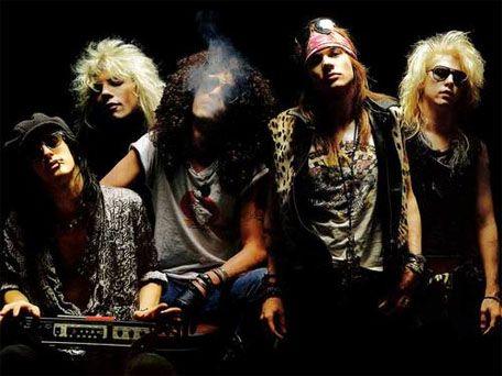 Lors d'une récente interview à CBSNews, Slash s'est exprimé au sujet de la faisabilité de la réunion de la formation originelle des Guns N' Roses.