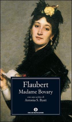 Gustave Flaubert - Madame Bovary. ME ATRAPO ESTE LIBRO