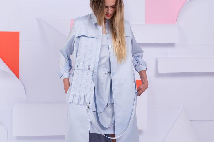 #ss16 #edeltraynor #fashion #summer