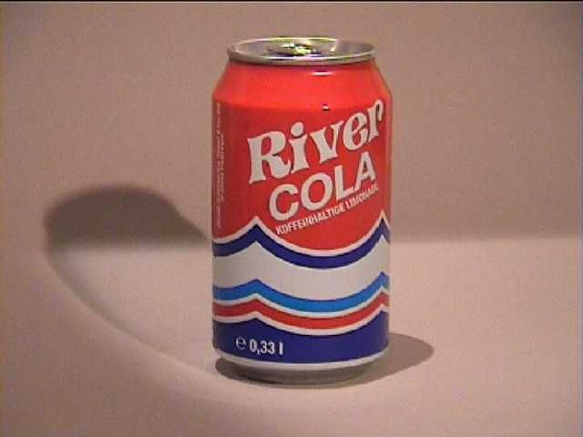 ALDI River Cola