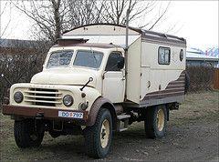 Truck | Image Finder, Flickr Search Engine