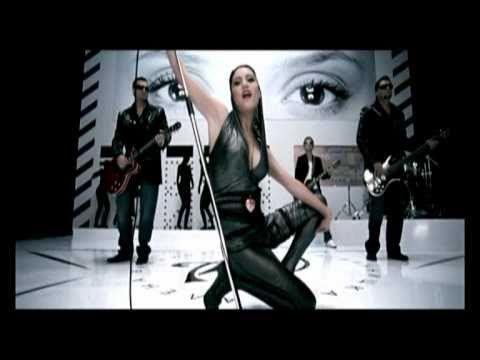 Алена Винницкая - Конверт - Alena Vinnitskaya (Official Video)