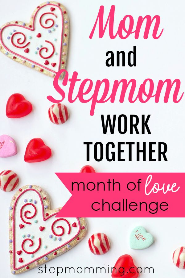 You don't have to accept the traditional storyline. You can rewrite the narrative for stepmoms and moms. Guest writer Erin Careless and I tell you how!