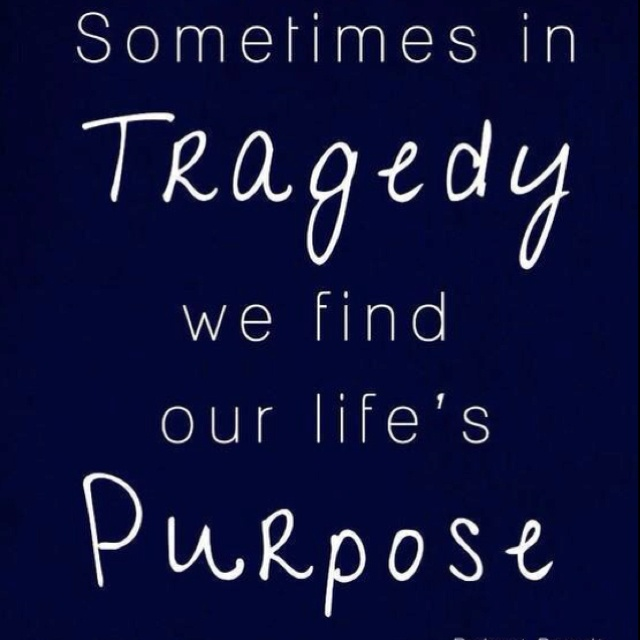 Tragedy Quotes: 32 Best Seeds Of Purpose Images On Pinterest