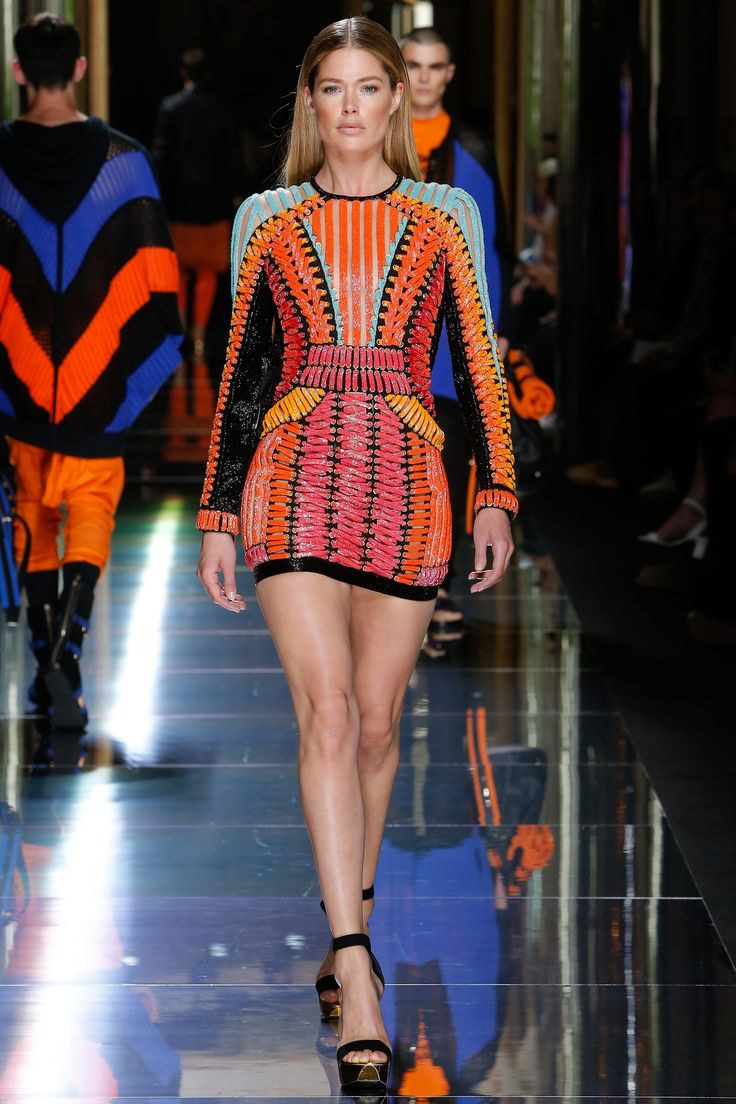 17 Best images about balmain on Pinterest