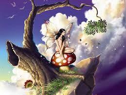 Resultado de imagen para ilustraciones fantasia