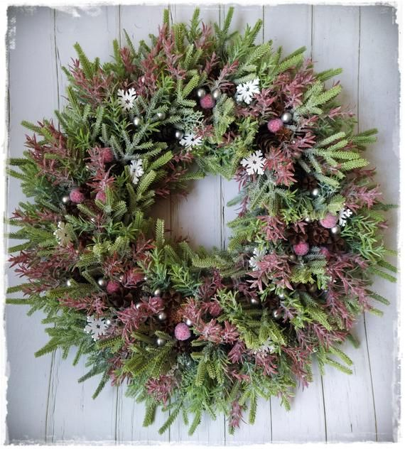 26+ After christmas wreath ideas in 2021