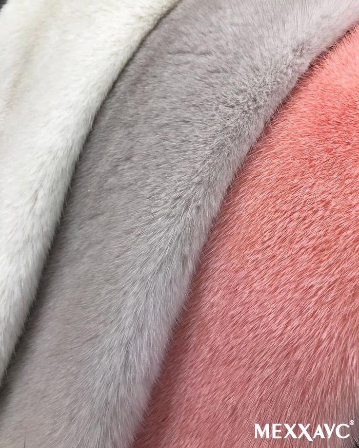 А какого цвета Вы бы хотели себе шубку? Молочного, желтого, персикового, розового, изумрудного, голубого, синего, а может быть фиолетового?  Или же вы приверженец классических цветов? Чёрный, коричневый, серый?) Для нас важно Ваше мнение