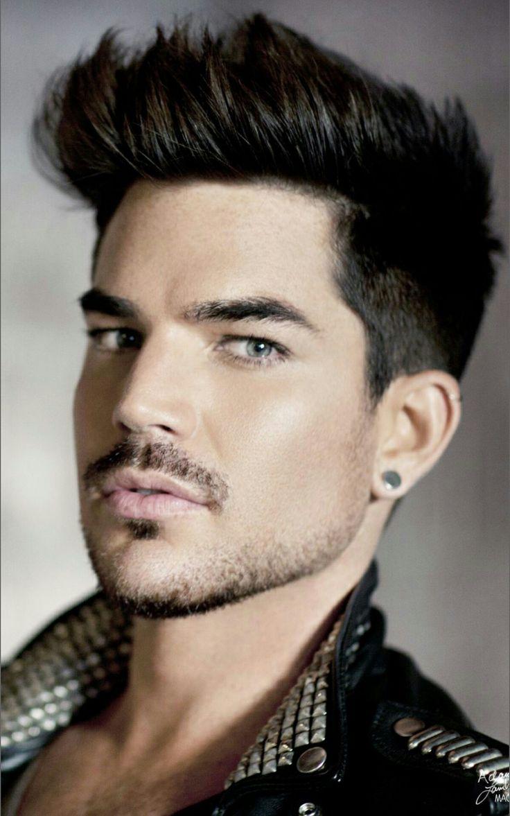Adam Lambert 💖 Lee Cherry photoshoot 📷 01.04.14