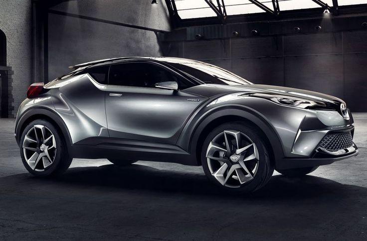 Toyota Auris Cross pict 2