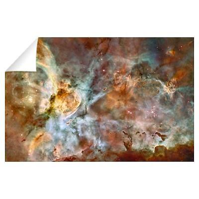 Carina Nebula Starbirth Wall Decal