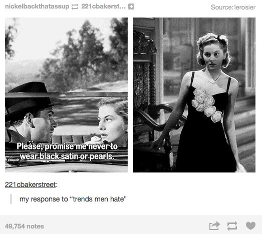 31 Hilarious Tumblr Posts That Only Feminists Will Get