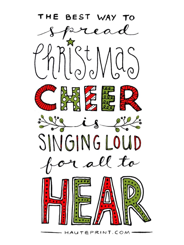 I Just love this phrase so much! ❤️  The best way to spread Christmas cheer is singing loud for all to hear.  #elf #movie #willferrel #buddy #christmas #christmasmovie #singing #holiday #phrases