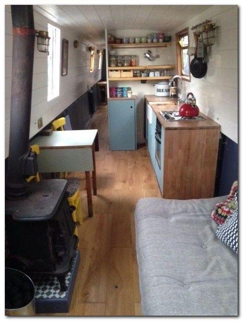 Houseboat Design Ideas (70) – The Urban Interior