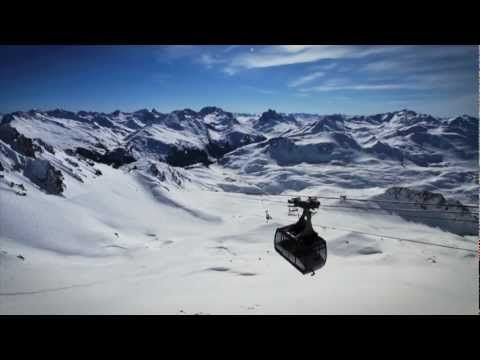 Lift passes and prices in the Arlberg Ski Area - St. Anton am Arlberg
