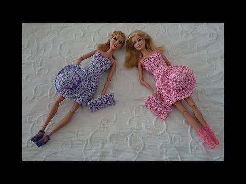 Брюки. Свяжем стильные брючки кукле. Knit pants stylish doll. Knit keucht stilvollen Puppe. - YouTube