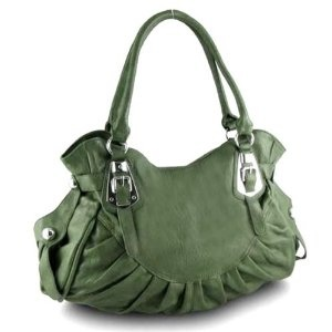#mother's day gift idea.  Belted Hobo Handbag  $39.95