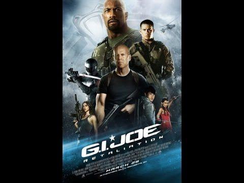 G. I. Joe: Бросок кобры 2 (G. I. Joe: Retaliation) (2013). В кино с 28 марта 2013 года.  Смотрите вместе с History Trailer. https://youtu.be/N0BFzitmi2g