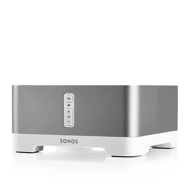CONNECT: AMP Wireless Amplifier