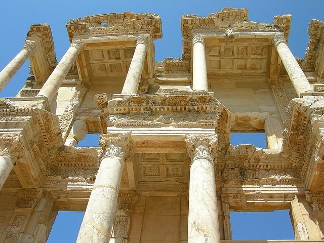 (Ephesus) Turkey