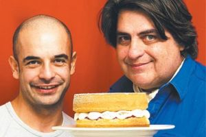 How to bake a cake like Adriano Zumbo - Taste.com.au Mobile