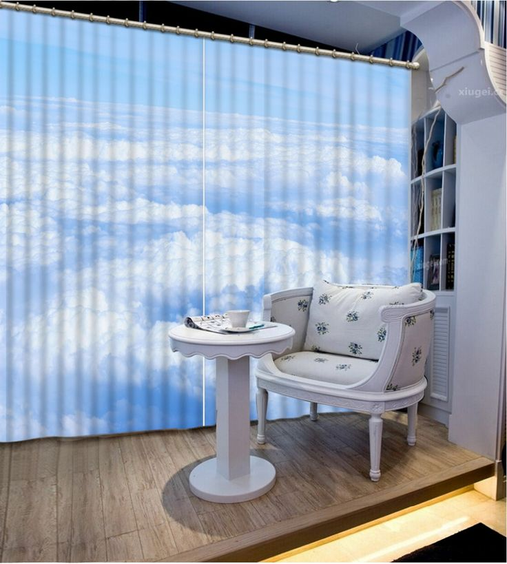 Reviews Custom blackout curtains Blue sky and white clouds curtains for bedroom living room kitchen curtains 3d stereoscopic curtains ⚾ Price Custom blackout curtains Blue sky and white clouds Coupon  Custom blackout curtains Blue sky and white clouds curtains for bedroo  More : http://shop.flowmaker.info/QfS0H    Custom blackout curtains Blue sky and white clouds curtains for bedroom living room kitchen curtains 3d stereoscopic curtainsYour like Custom blackout curtains Blue sky and white…