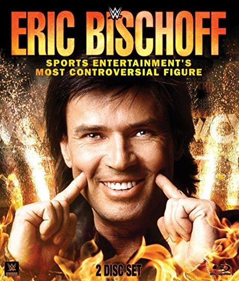 Eric Bischoff & Vince McMahon - WWE: Eric Bischoff: Sports Entertainment's Most Controversial Figure