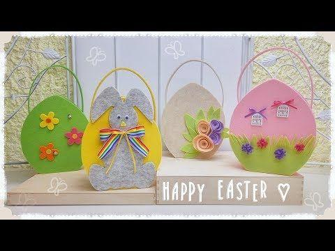 Idee Cucito Per Pasqua : Cucito creativo uova di pasqua · pane amore e creatività