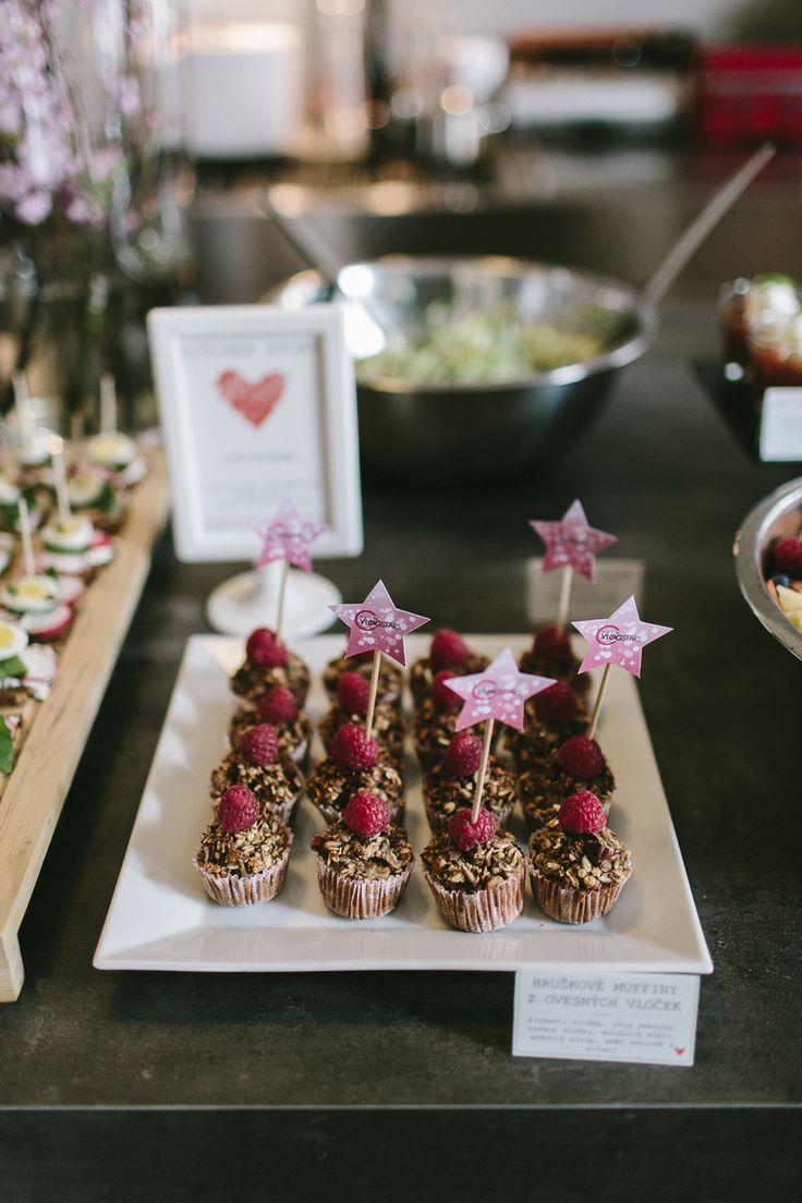 Avon Blog Star birthday party