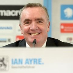 General manager Ian Ayre joins second tier Bundesliga side TSV 1860 Munich