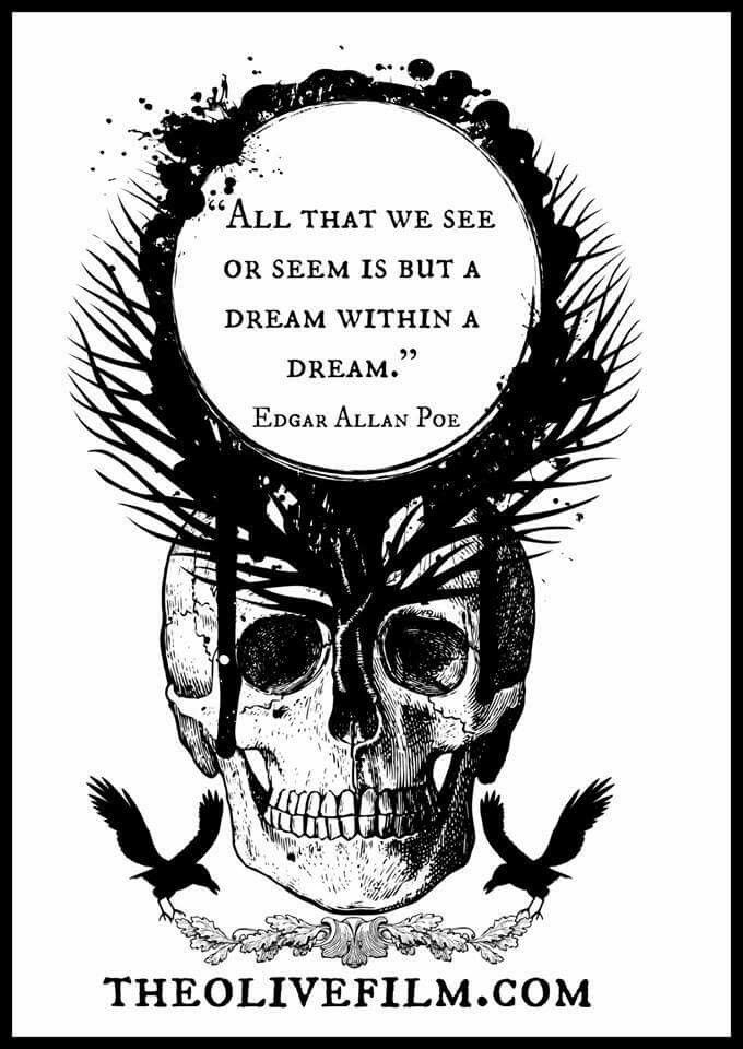 the themes in the writings of edgar allan poe Edgar allan poe's biography and life storyedgar allen biographers and critics often suggest poe's frequent theme of the death of a edgar allan poe's works.