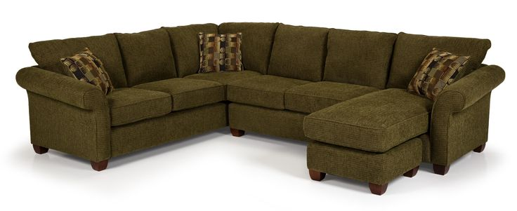 Stanton 2 Piece Sectional http://www