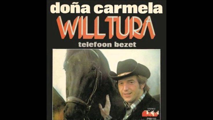 1976 WILL TURA dona carmela