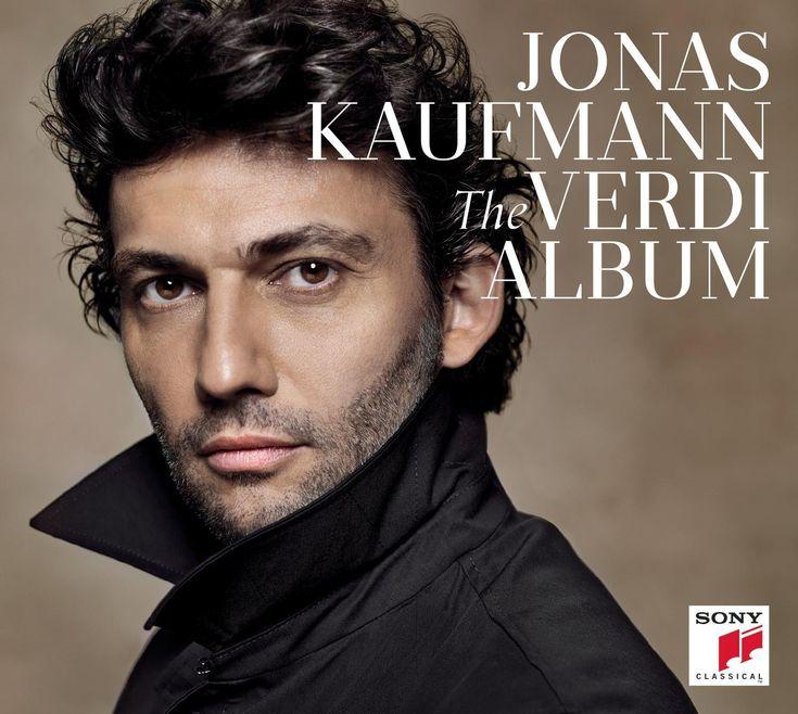 Start | Jonas Kaufmann | Official Website