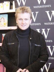 Aled Jones - Wikipedia, the free encyclopedia...From Bangor Wales
